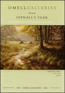 Dipnall's Year catalogue 2006