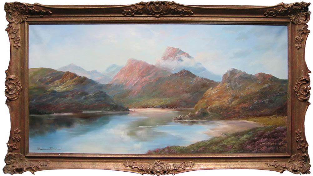 Prudence Turner Paintings Sale